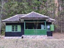 Accommodation Biborțeni, Medve Lak Chalet
