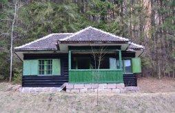 Kulcsosház Kisbacon (Bățanii Mici), Medve Lak