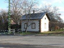 Cazare Moldovenești, Casa Colecțiilor
