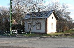 Vendégház Borrev (Buru), Colecțiilor Ház