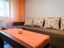 Apartament Comuna Siriu (Siriu), Apartament Luceafărul 2