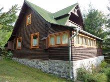 Accommodation Vărșag, Margaréta Guesthouse
