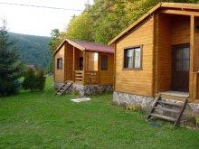Accommodation Barajul Zetea, Máté Antal Guesthouses