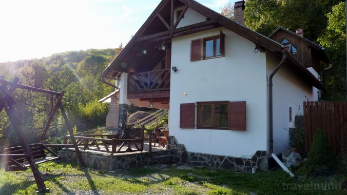 Nitu Enikõ Guesthouse Satu Mare