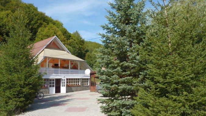 Casa de Oaspeți Simon Csilla 1. Satu Mare