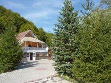 Szilveszteri csomag Szent Anna-tó, Simon Csilla 1. Vendégház
