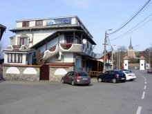 Accommodation Smârdan, Melisa B&B