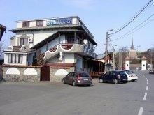 Accommodation Valea Teilor, Melisa B&B