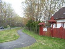 Vacation home Csákánydoroszló, Aqua Termál Camping Guesthouse