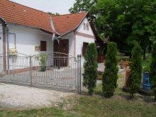 Casă de oaspeți Molnaszecsőd, Casa de oaspeți Kerka Őrség