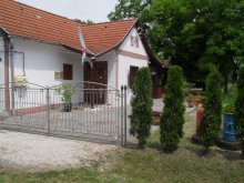 Cazare Páka, Casa de oaspeți Kerka Őrség