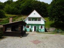 Pachet Homoród-mente, Casa de Oaspeți Simon Csilla II.