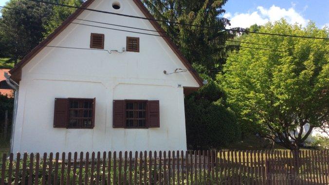 Casa de oaspeți Emma Hosszúhetény
