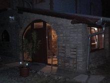Pachet Máriakéménd, Casa de oaspeți Mohr