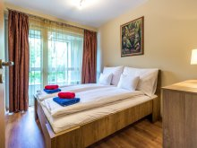Accommodation Csongrád county, Best Apartments