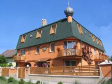 Discounted Package Star Wine Festival Eger, Karádi Boutique Hotel