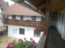 Accommodation Bistrița, Tichet de vacanță, Katalin Guesthouse