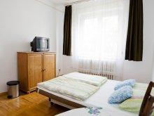 Accommodation Budapest, K&H SZÉP Kártya, Dorottya Hostel 1