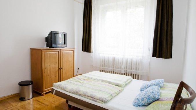 Dorottya Hostel 1 Budapesta