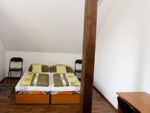 Accommodation Budapest, MKB SZÉP Kártya, Kis Dorottya Apartment