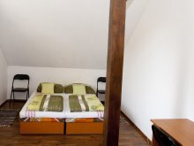 Apartament LB27 Reggae Camp Hatvan, Kis Dorottya Apartment