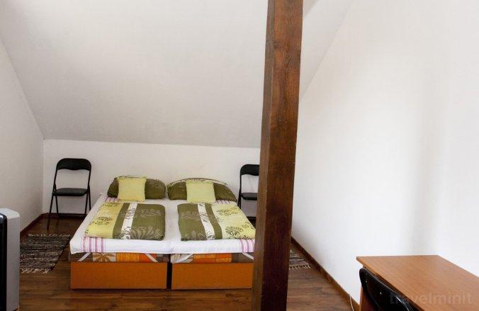 Kis Dorottya Apartment Budapest