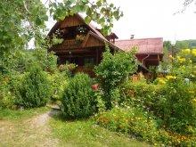 Casă de oaspeți Saciova, Casa de Oaspeți Szőcs Ilona