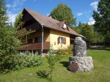 Accommodation Câmp, Szõcs Imre Guesthouse