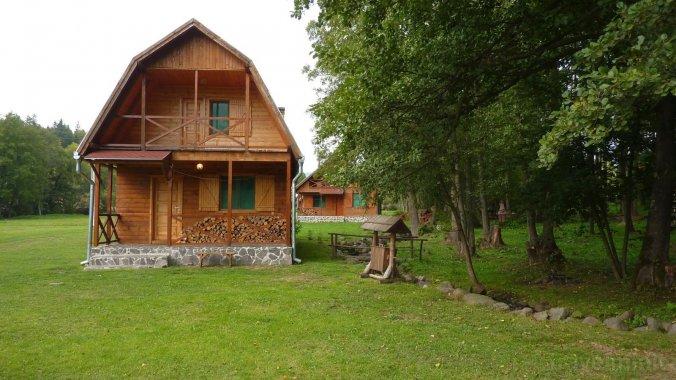 Casele de Oaspeți Sztojanov Miklós I-III. Șicasău