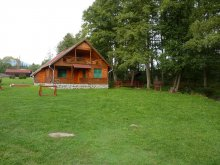 Guesthouse Pârjol, Sztojanov Miklós IV. Guesthouse