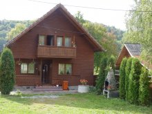 Accommodation Izvoare, Talpas Inn