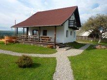 Guesthouse Vărșag, Tőkés Levente Guesthouse