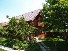Pachet Vlăhița, Casa de oaspeți Vadvirág