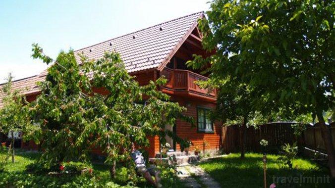 Vadvirág Guesthouse Izvoare