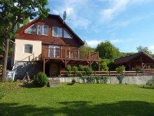 Accommodation Zizin, Vajna Katalin Guesthouse