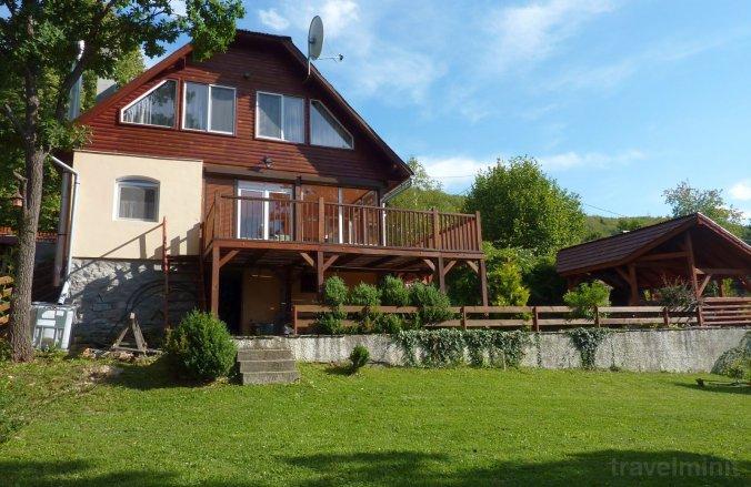 Casa de Oaspeți Vajna Katalin Barajul Zetea