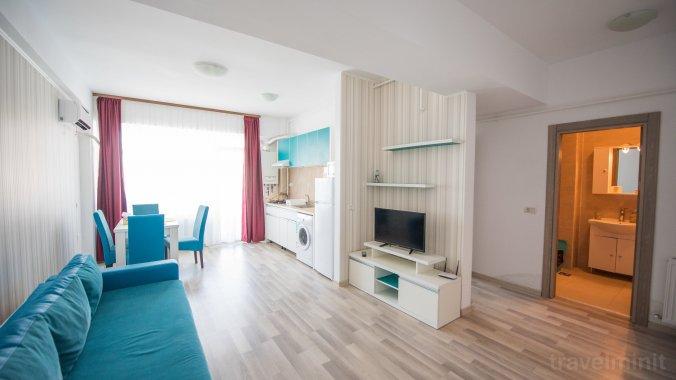 Apartament Summerland Cristina Mamaia