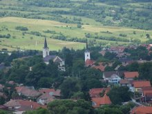 Casă de oaspeți Cechești, Casa de oaspeți Lőrincz