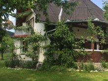 Accommodation Stejeriș, Cseke Chalet