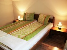 Guesthouse Haieu, Boros Guestrooms