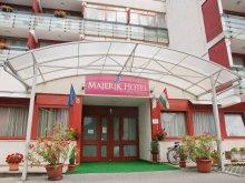 Hotel Zalatárnok, Hotel Majerik