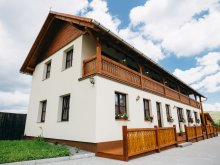 Accommodation Dobeni, Vendégváró B&B