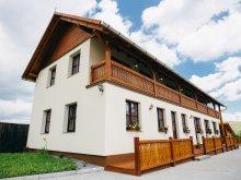 Panzió Sajónagyfalu (Mărișelu), Vendégváró Panzió