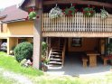 Accommodation Lupeni Muskátli Guesthouse