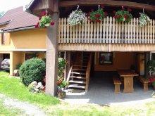 Casă de oaspeți Transilvania, Casa de oaspeți Muskátli