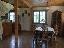 Accommodation Praid, Tichet de vacanță, Mester Chalet