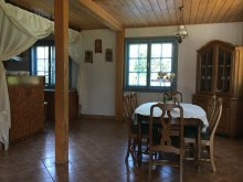 Accommodation Sovata, Mester Chalet
