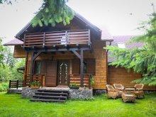 Cabană Tiha Bârgăului, Cabana Katinka
