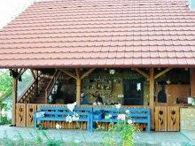Accommodation Țigăneștii de Beiuș, RoseHip Hill Guesthouse