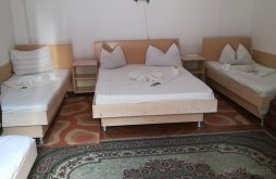 Accommodation Cluj-Napoca, Tabu Guesthouse